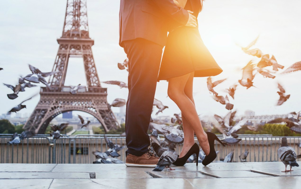 Don't Miss These Incredible Paris Airfare Sales!
