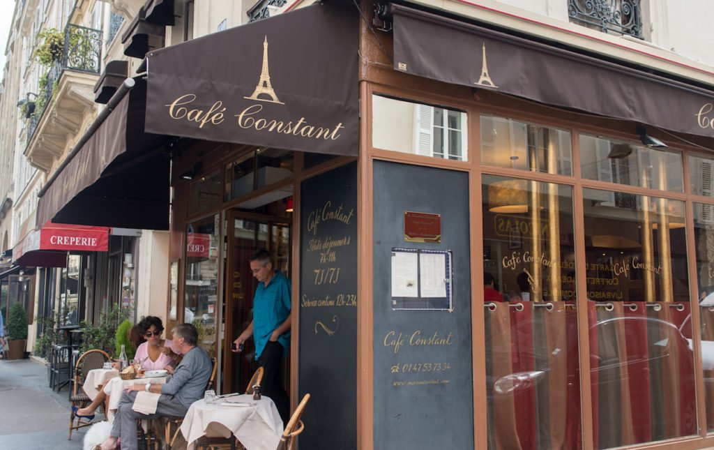 The Best of Rue Saint Dominique in the 7th | Paris Perfect