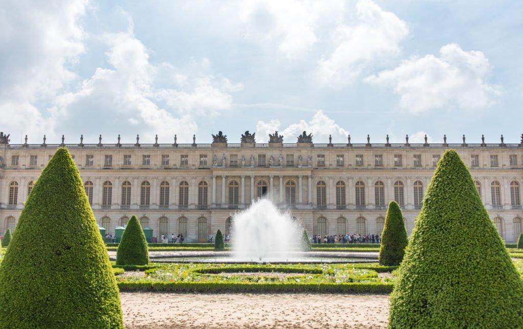 Musical Fountains of Versailles | Paris Perfect