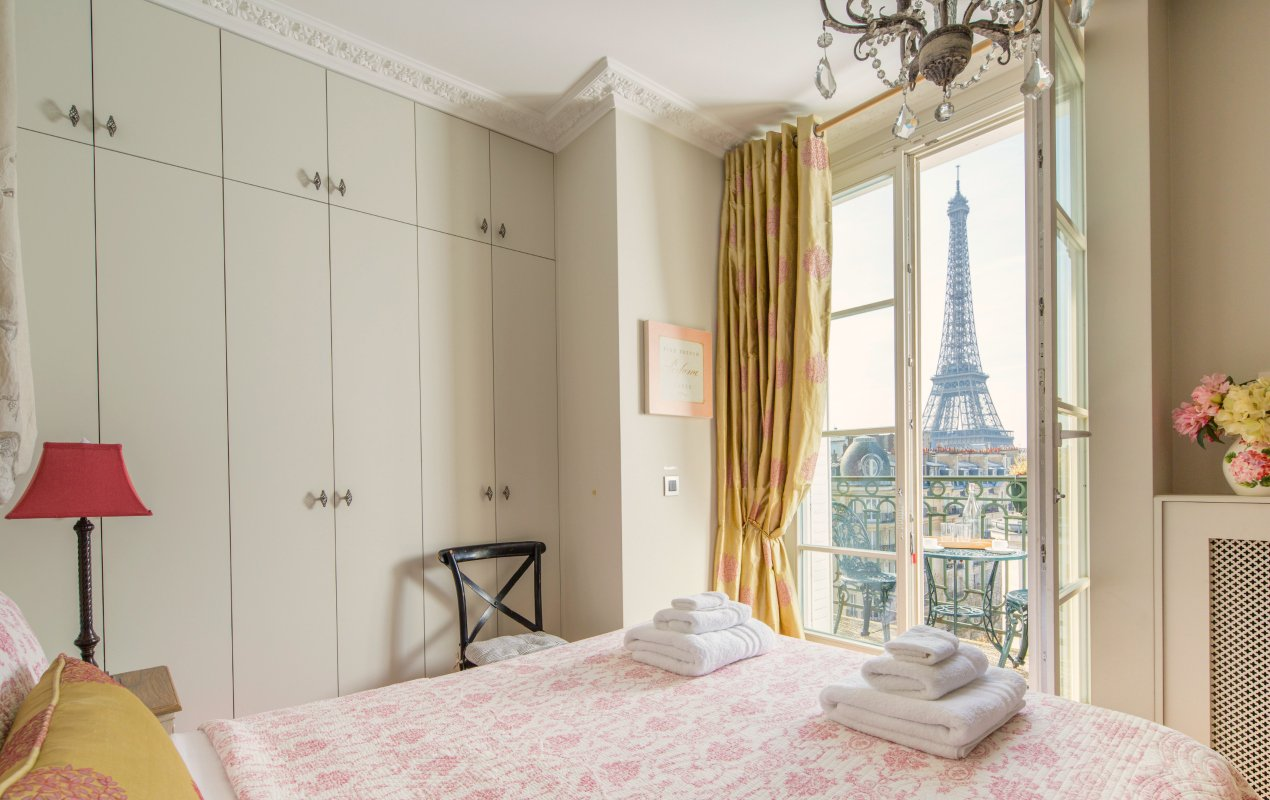 Paris Perfect Leader Luxury Apartments