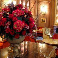 Teatime at the Ritz Paris | Paris Perfect