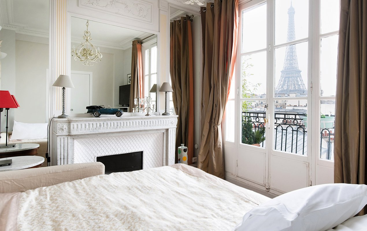 Cognac-bed-view