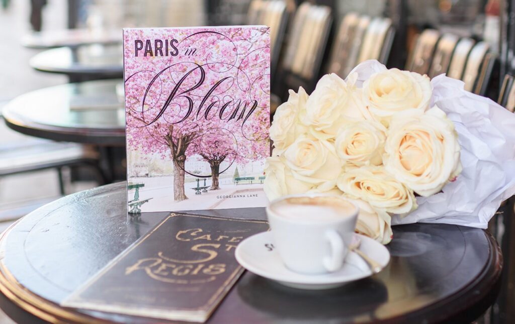 Paris in Bloom: A Stunning Floral Tour of the City!