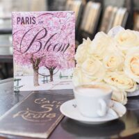 Paris in Bloom by Georgianna Lane | Paris Perfect