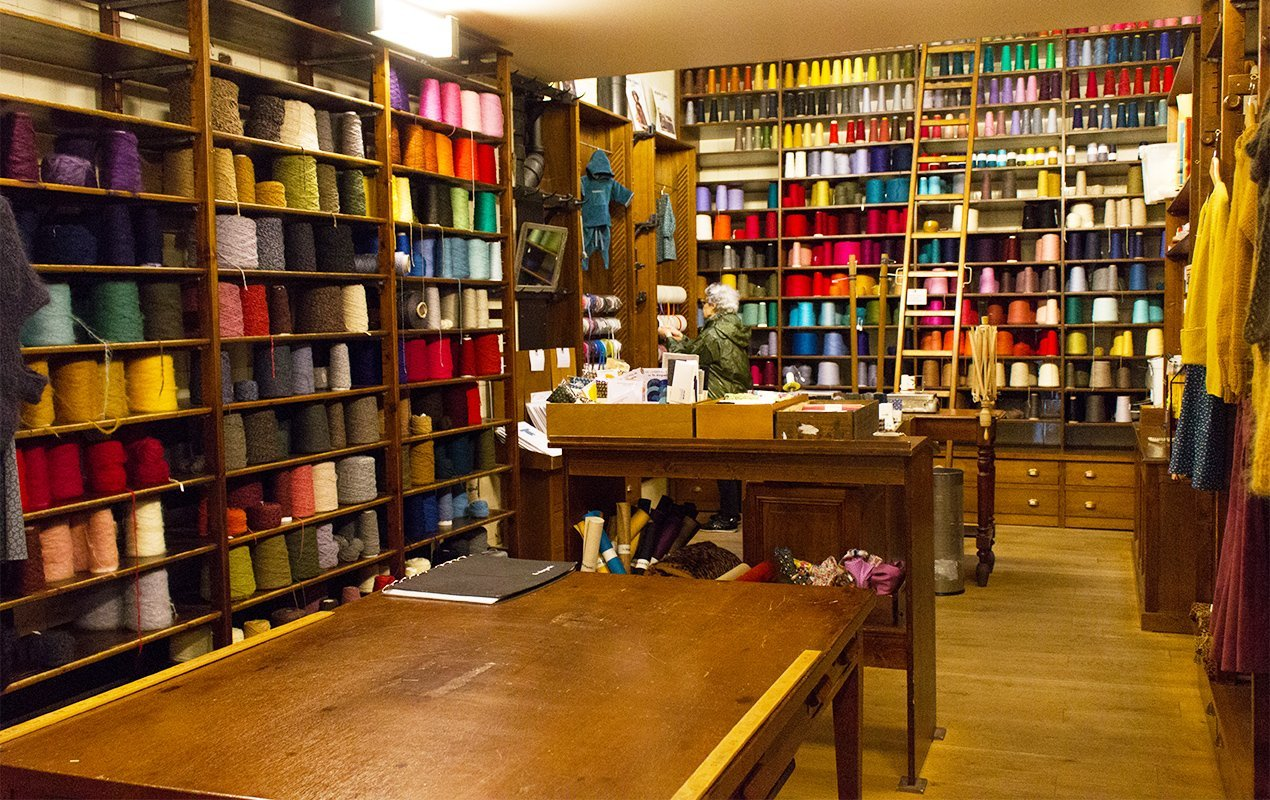 5 Charming Craft Stores to Discover in Paris!