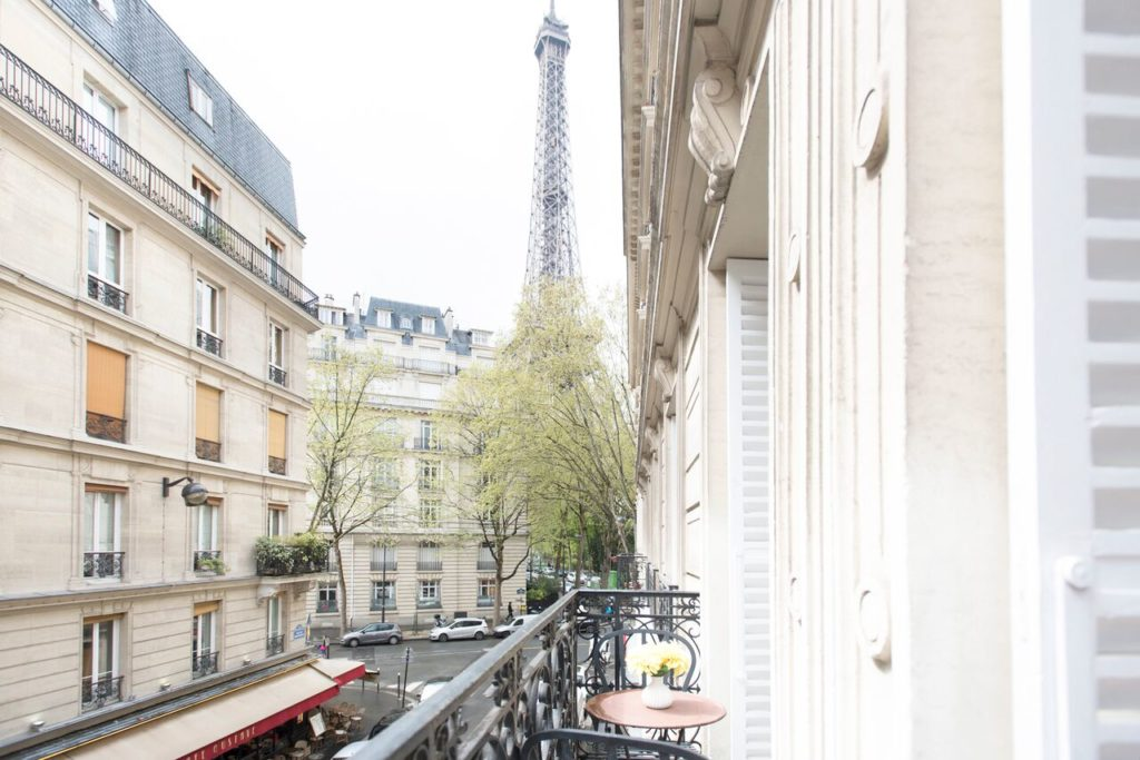 What it's Really Like to Buy & Renovate a Paris Apartment | Paris Perfect