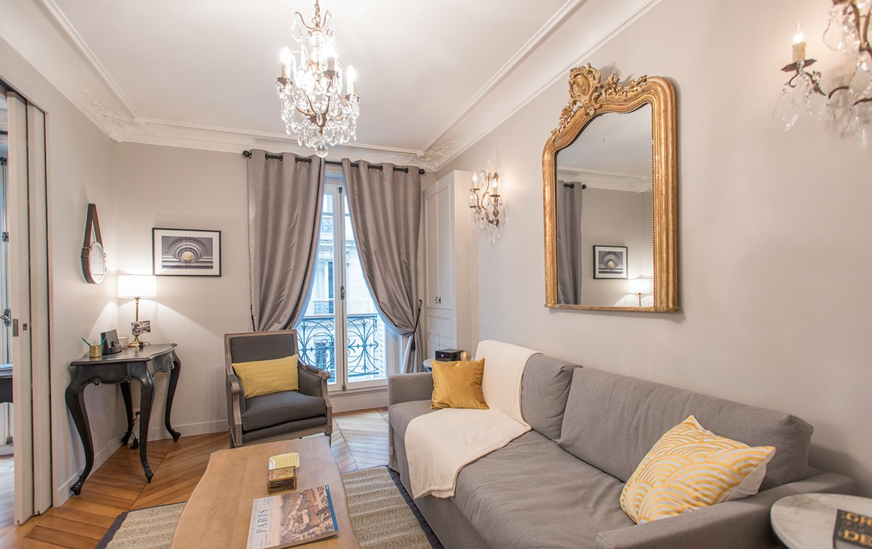 What it's Really Like to Buy & Renovate a Paris Apartment   Paris Perfect