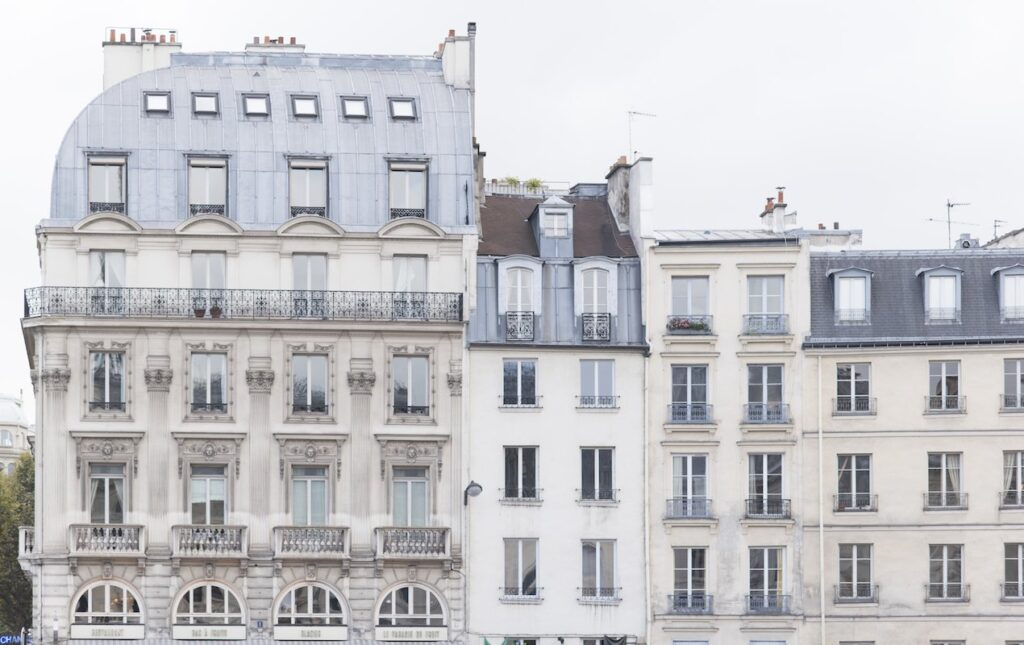 Paris Real Estate Info | Paris Perfect