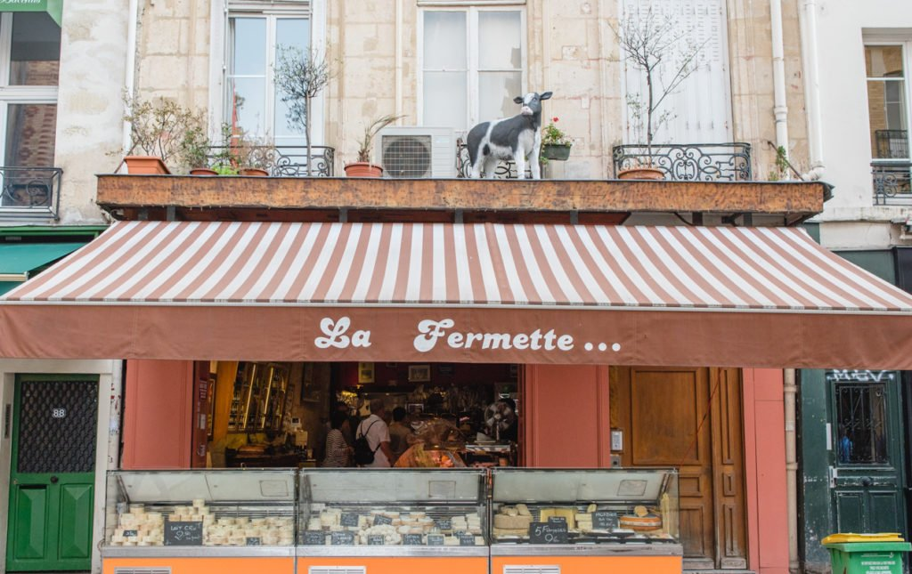 The Best of Rue Montorgeuil | Paris Perfect