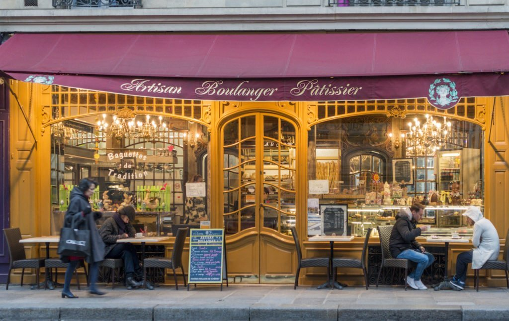How to Order at a French Bakery like a Local: A Guide to Paris' Pastries and Bread