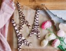 Eiffel Tower Sugar Cookies Recipe | Paris Perfect