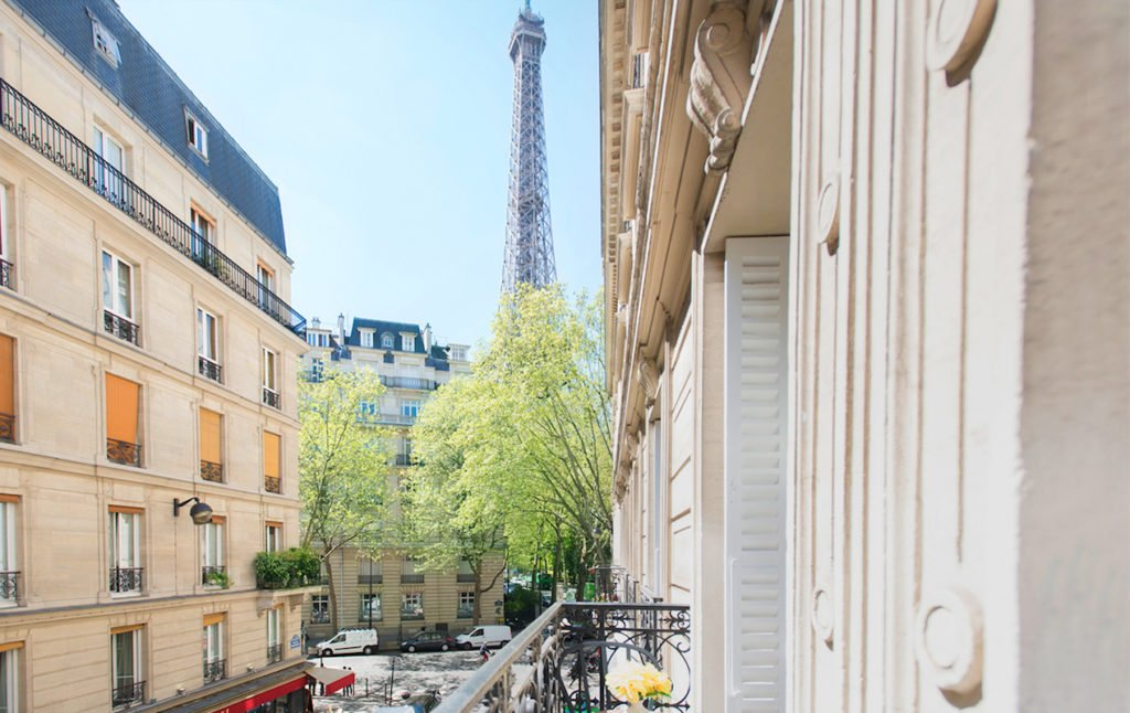 The Monthelie Rental from Paris Perfect