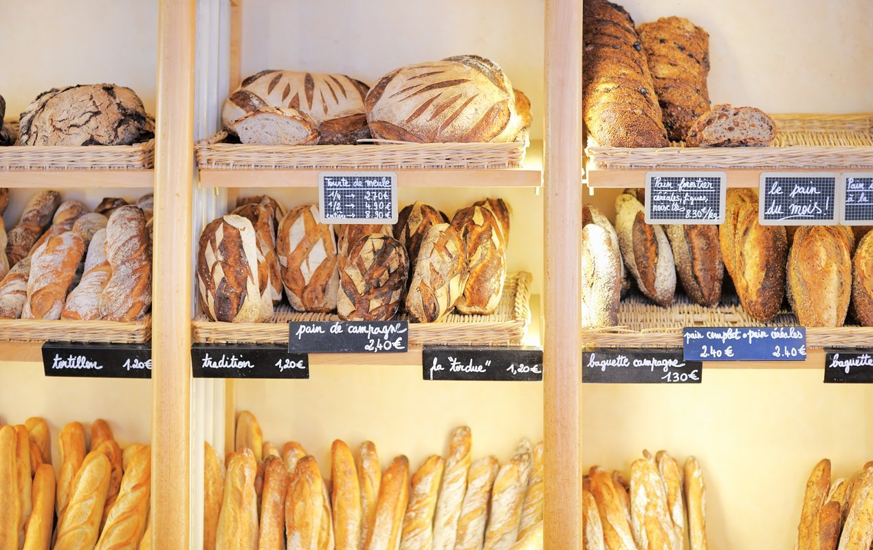 How to Order at a French Bakery: A Guide to Paris Pastries and Bread -  Paris Perfect