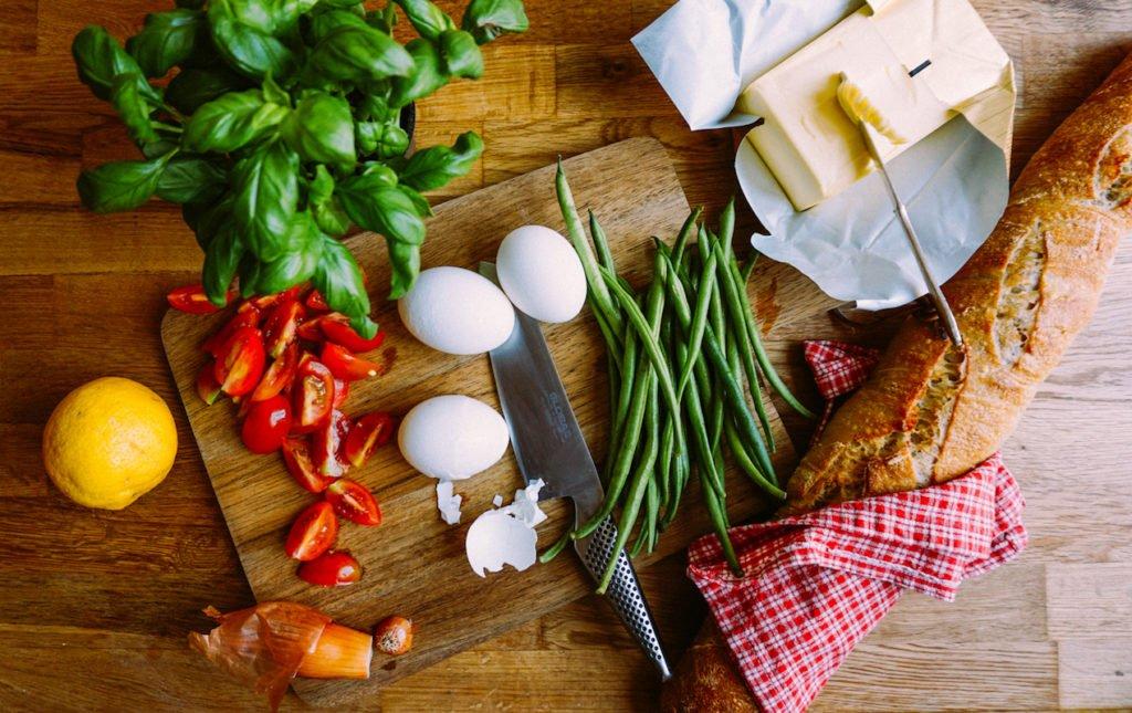 Baguette Niçoise Recipe | Paris Perfect