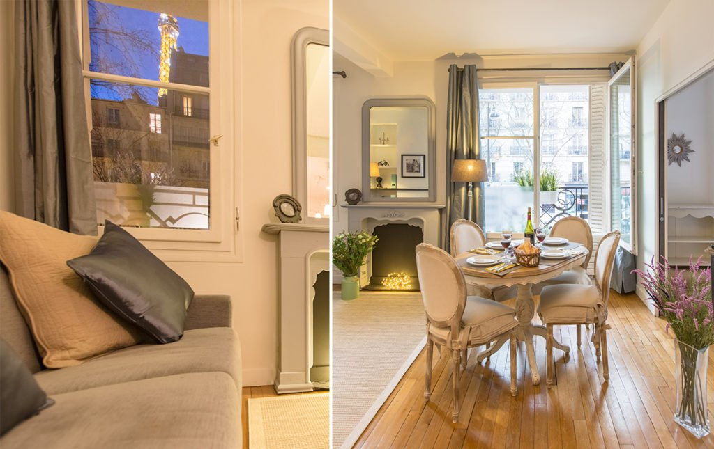 Bandol Apartment Transformation | Paris Perfect