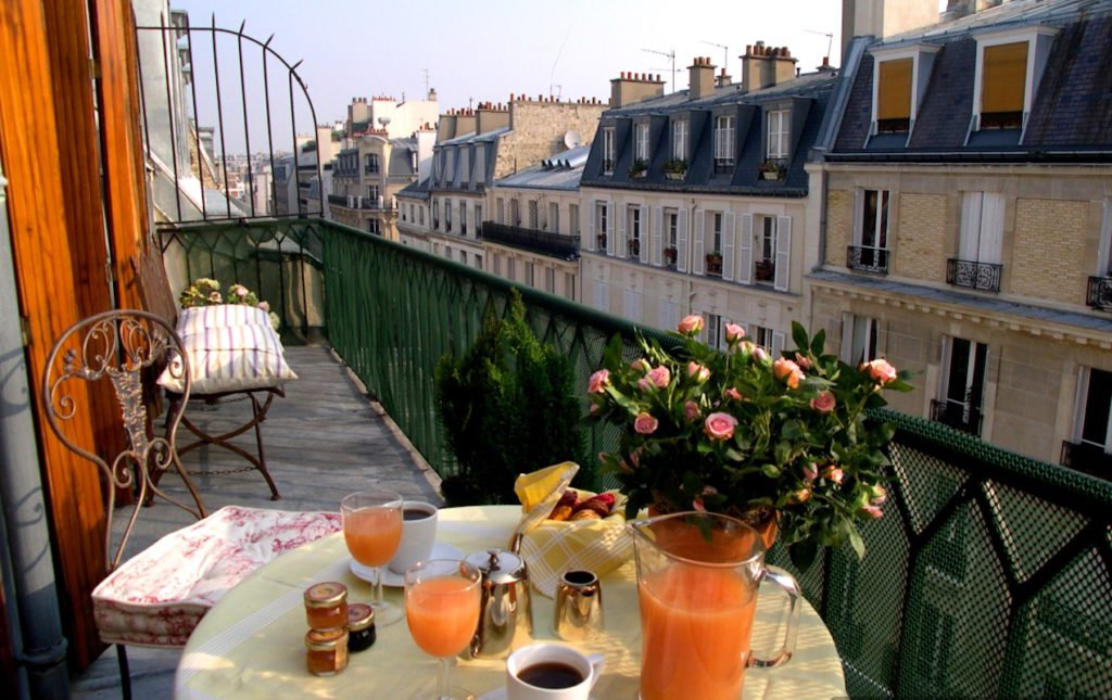 The Perfect Apartment on Rue Cler | Paris Perfect