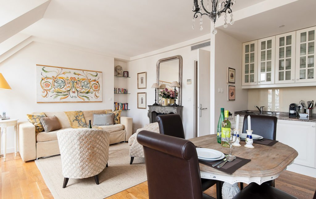Our Paris Perfect Stay on Rue Cler
