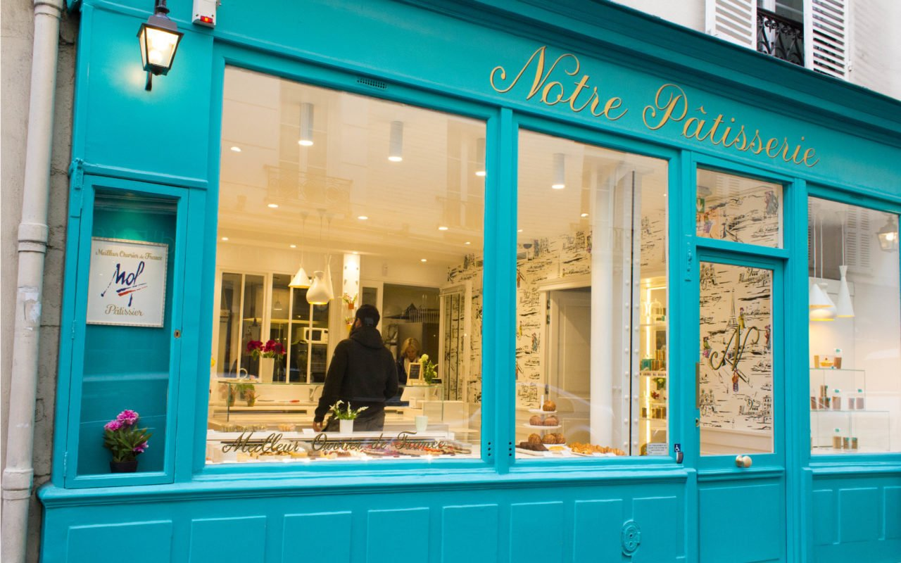 Prestigious Macaron Classes in the 7th Arrondissement
