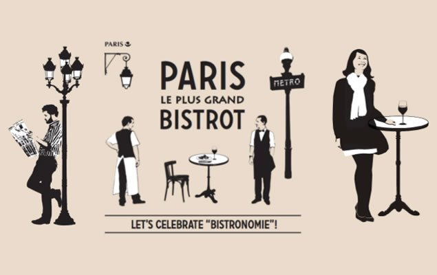 Must-Eat Bistros in Paris