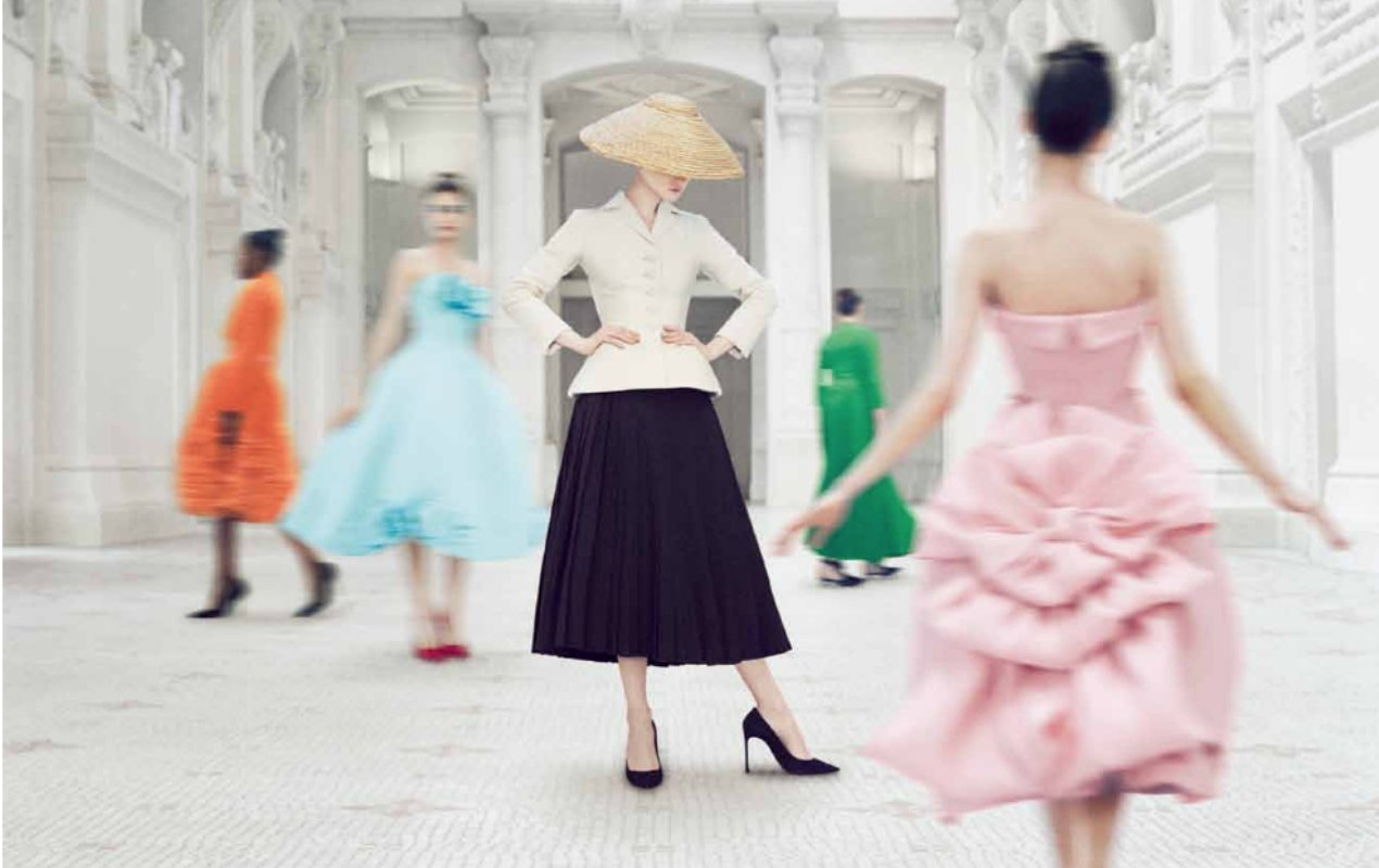 Must-See Christian Dior Exhibition In Paris