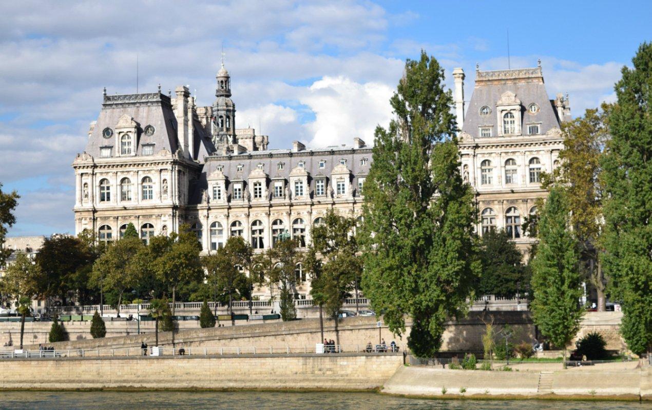 paris in the fall european heritage