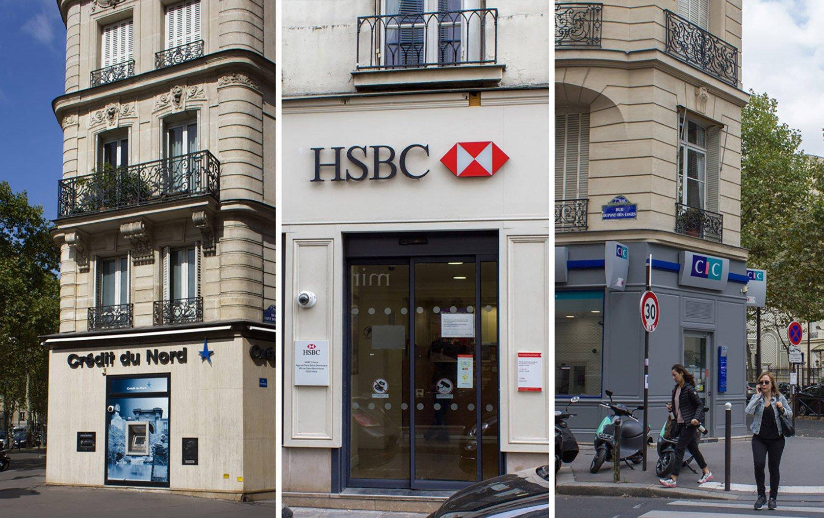 MW-banks