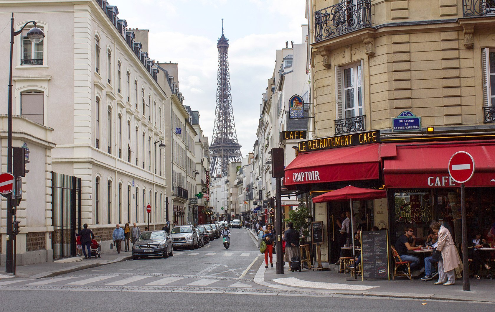 Rue Saint-Dominique: One Of The Best Shopping Streets In Paris