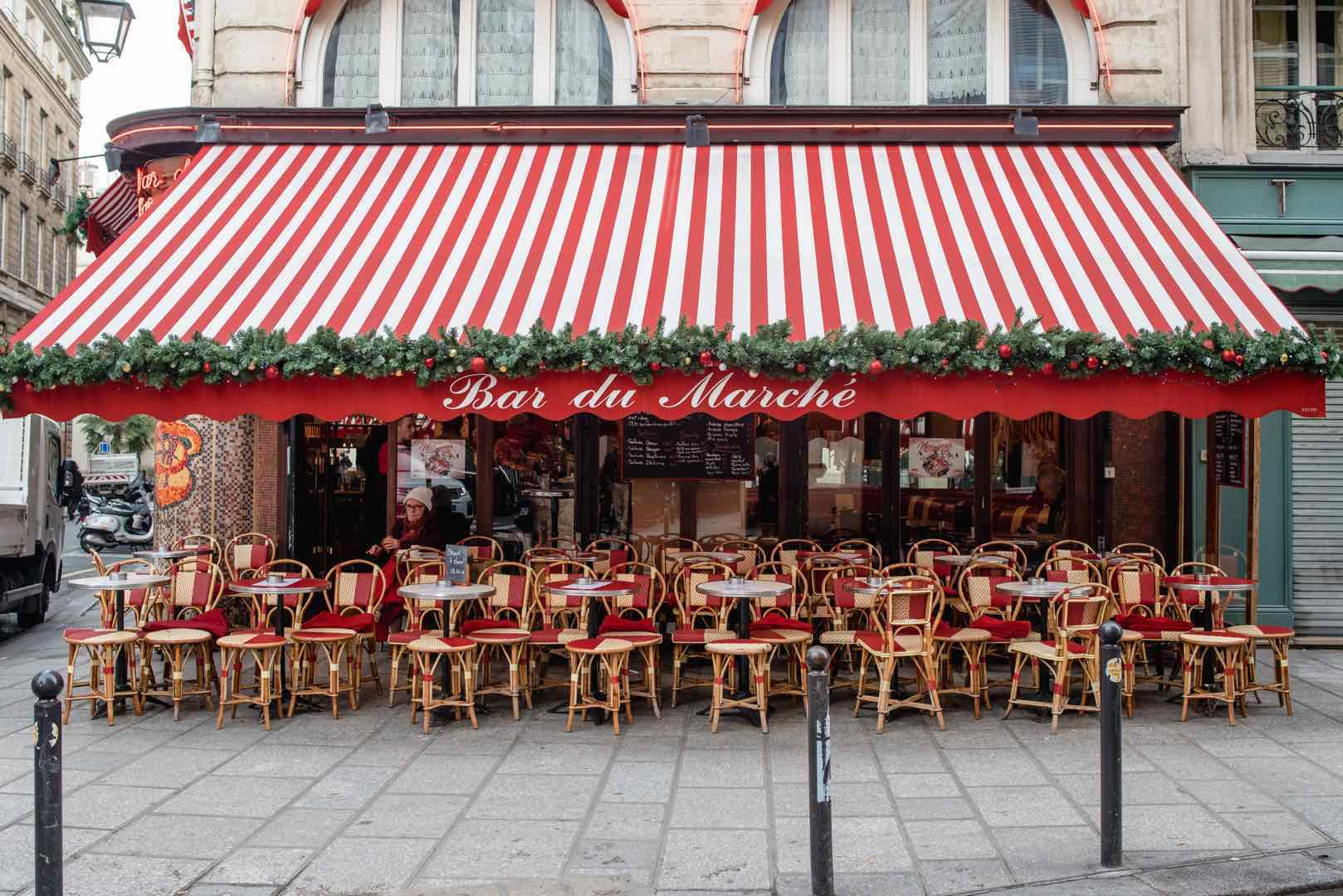 Here's How to Spend a Magical Christmas in Paris
