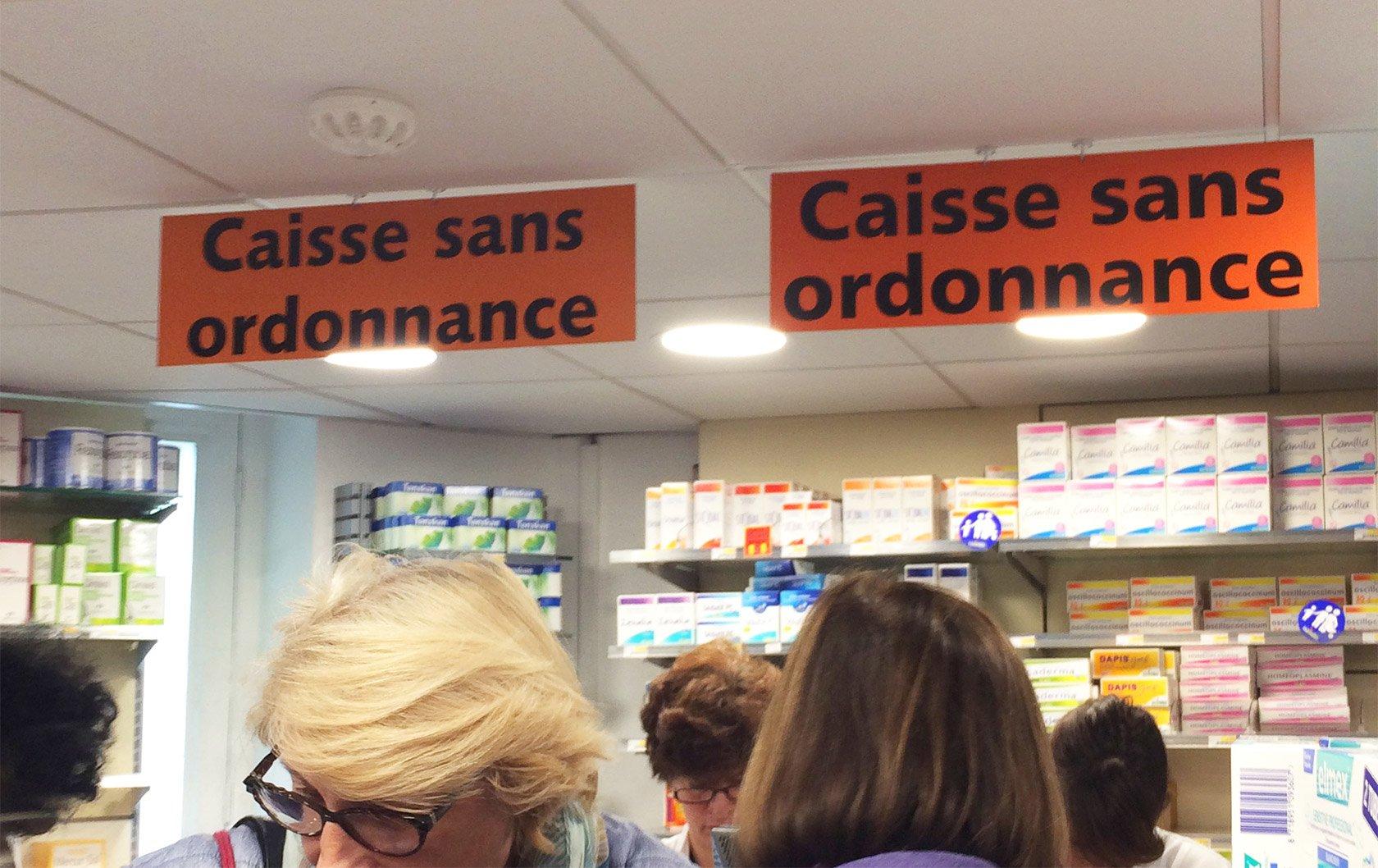 city-pharma-caisse-sans-ordonnance