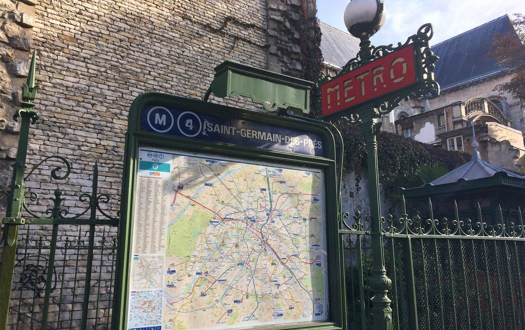 metro-saint-germain