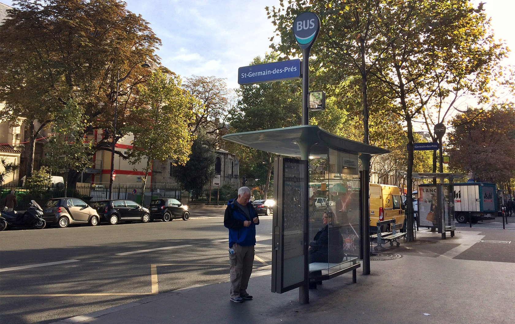saint-germain-bus