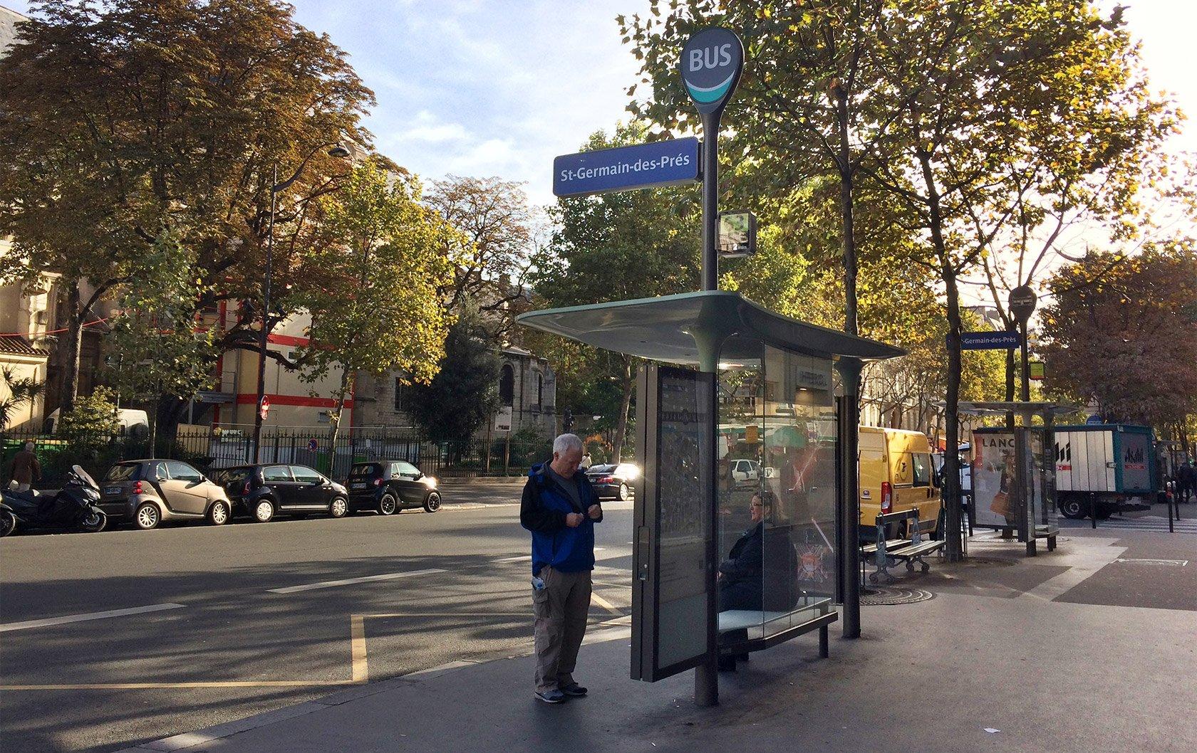saint-germain-bus