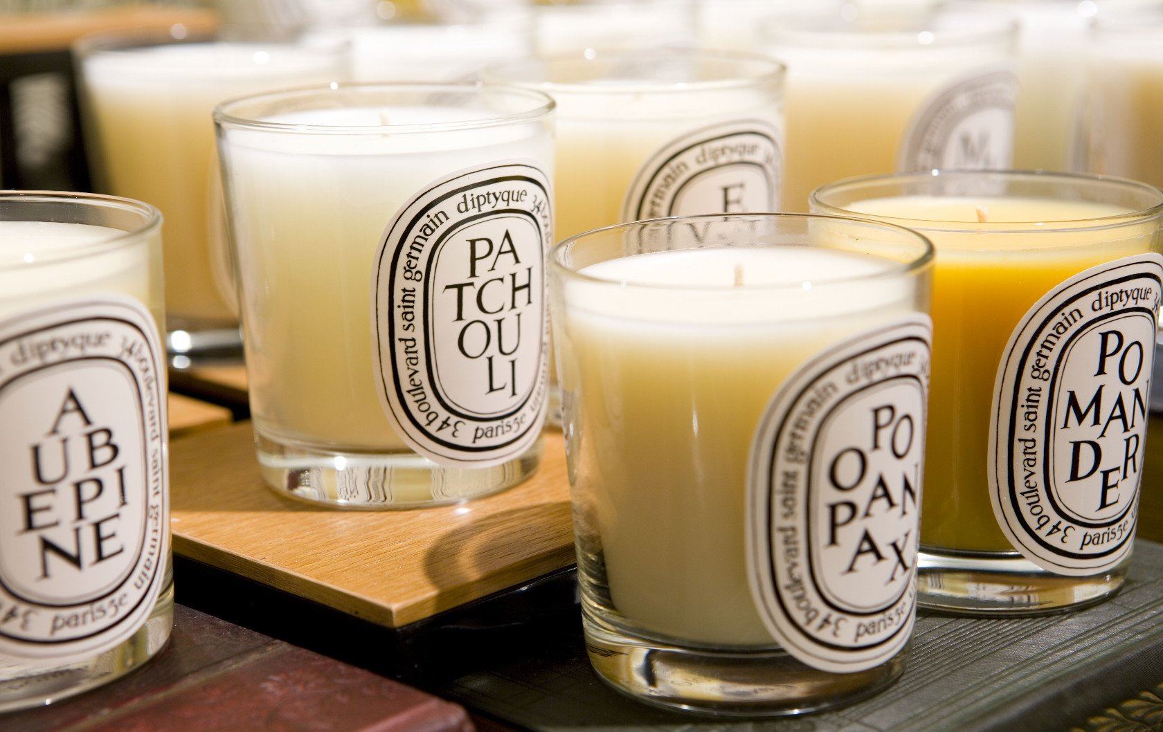 Where To For Candles In Paris