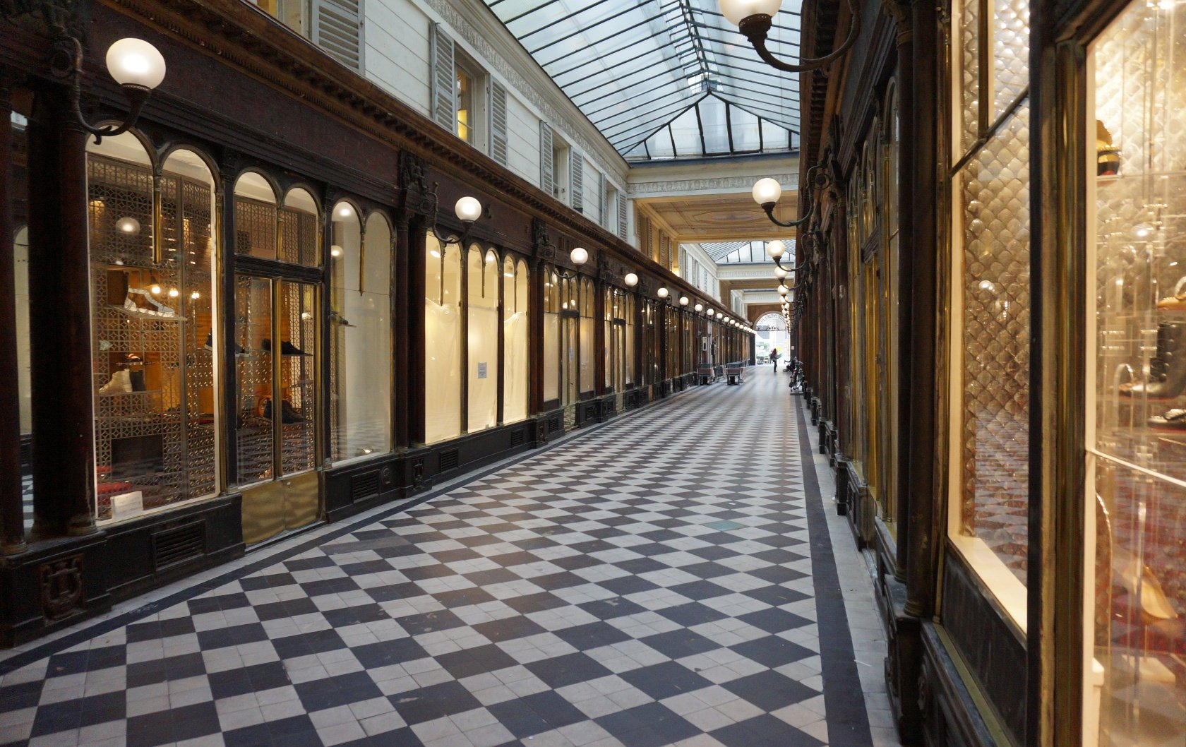 A Guide to Shopping in Paris' Covered Passages by Paris Perfect
