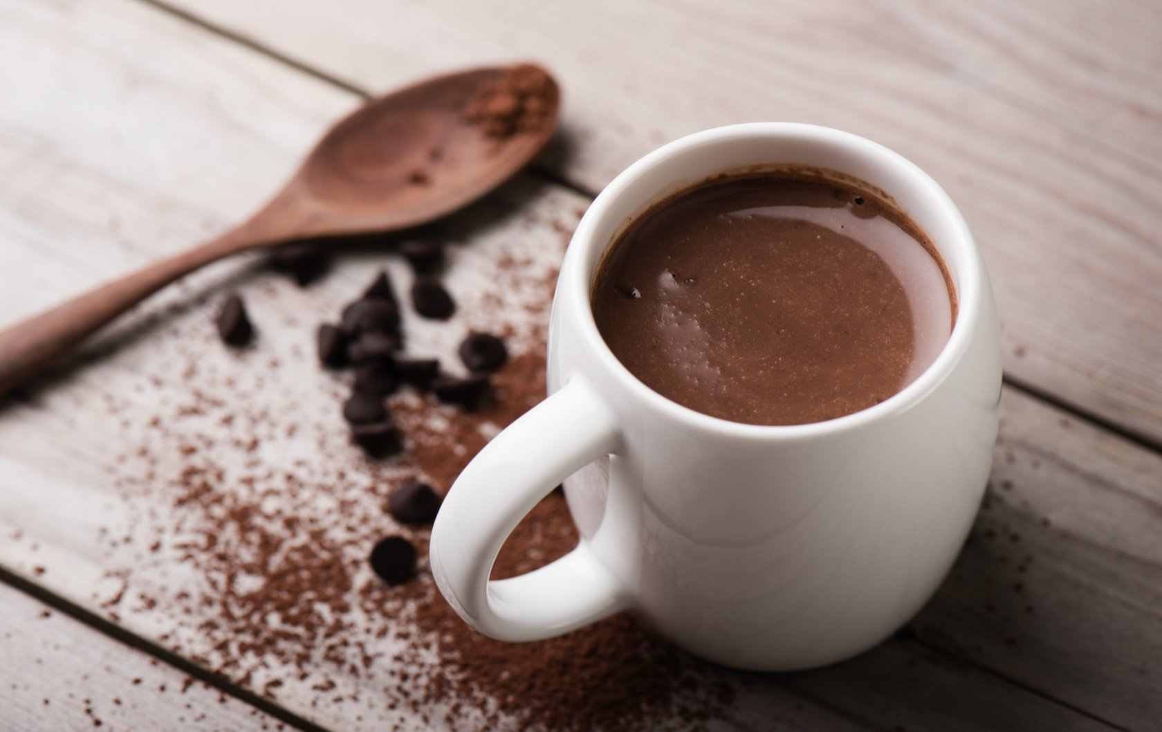 7 Of The Best Hot Chocolates You'll Ever Taste In Paris