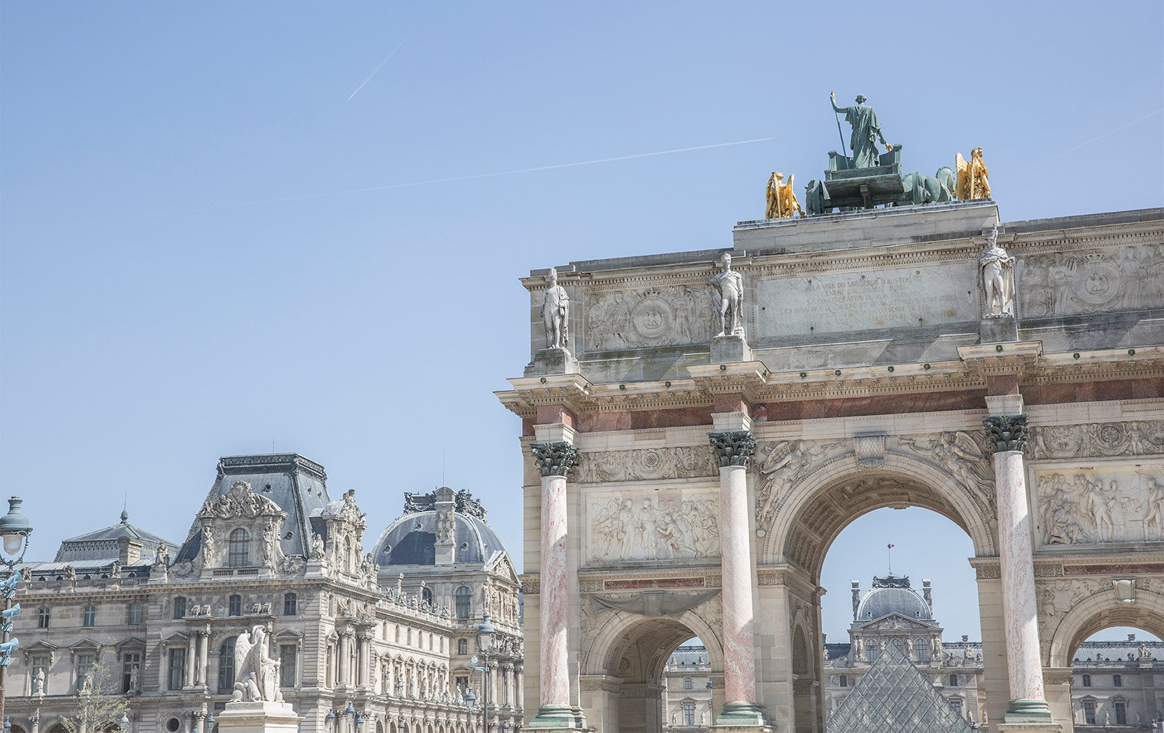 21 Fun Historical Facts About Paris Every Francophile Should Know