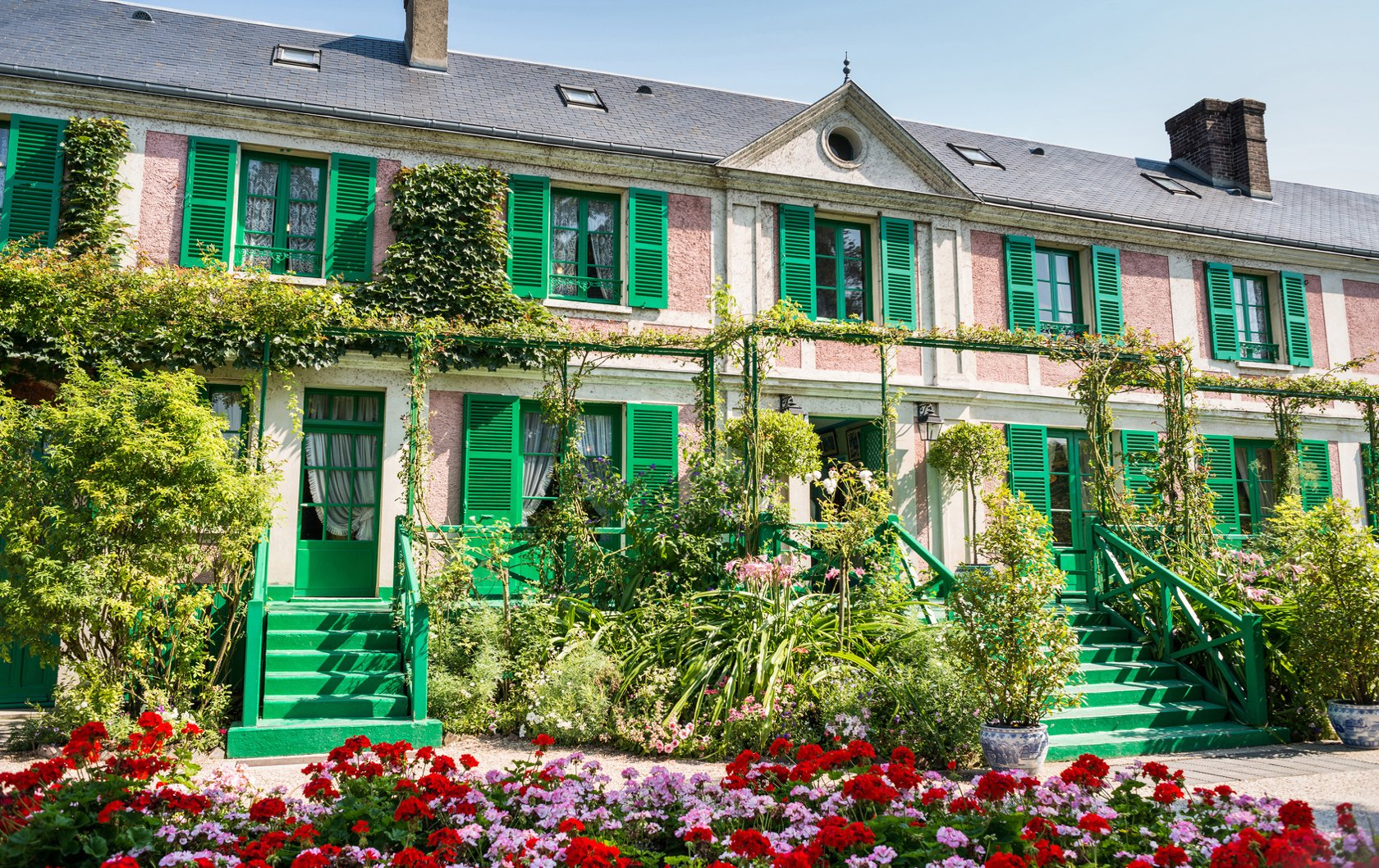 """New! Fully Escorted """"Secrets of Paris"""" Tour: May 5-12, 2018"""