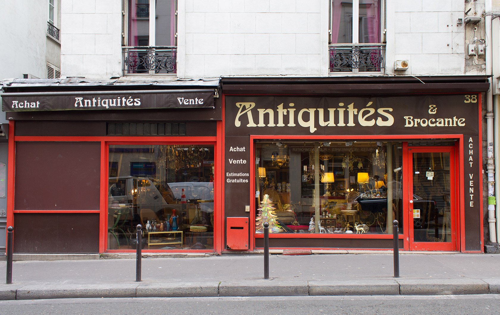 Discover Batignolles--Paris' New Hippest Neighborhood by Paris Perfect