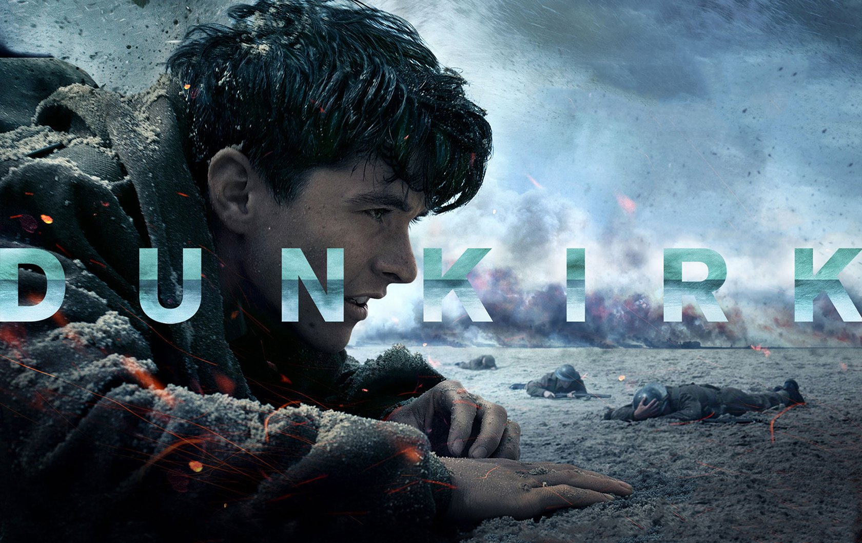 The Movie Dunkirk: Family History and Age-Old Father-Son Arguments