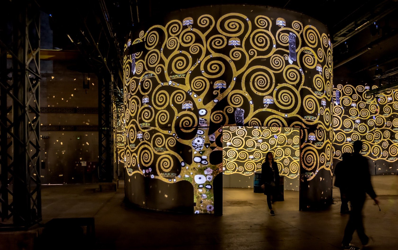 Atelier des Lumières and Musée Yves Saint Laurent: Visit these New Museums in Paris