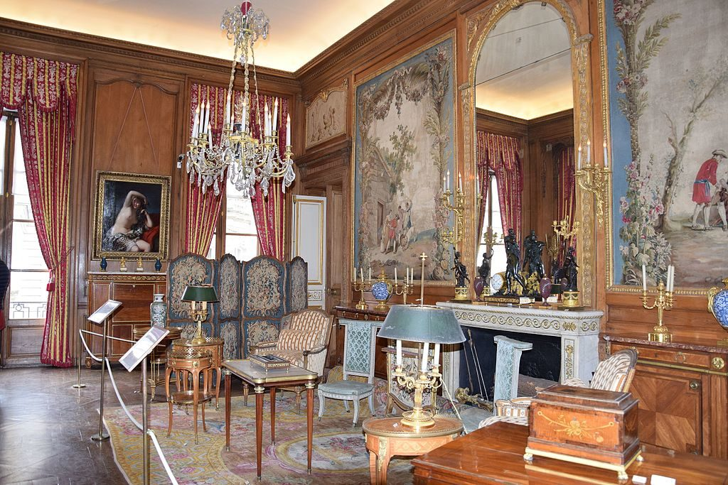 Musee Nissim de Camondo- Great Museums in Paris That Aren't the Louvre by Paris Perfect