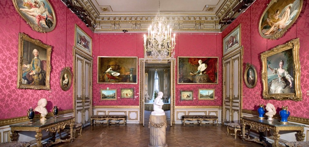 Musee Jacquemart André- Great Museums in Paris That Aren't the Louvre by Paris Perfect