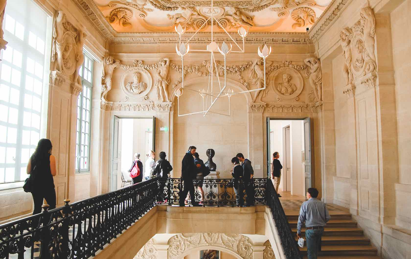 5 Great Museums in Paris (that aren't the Louvre)