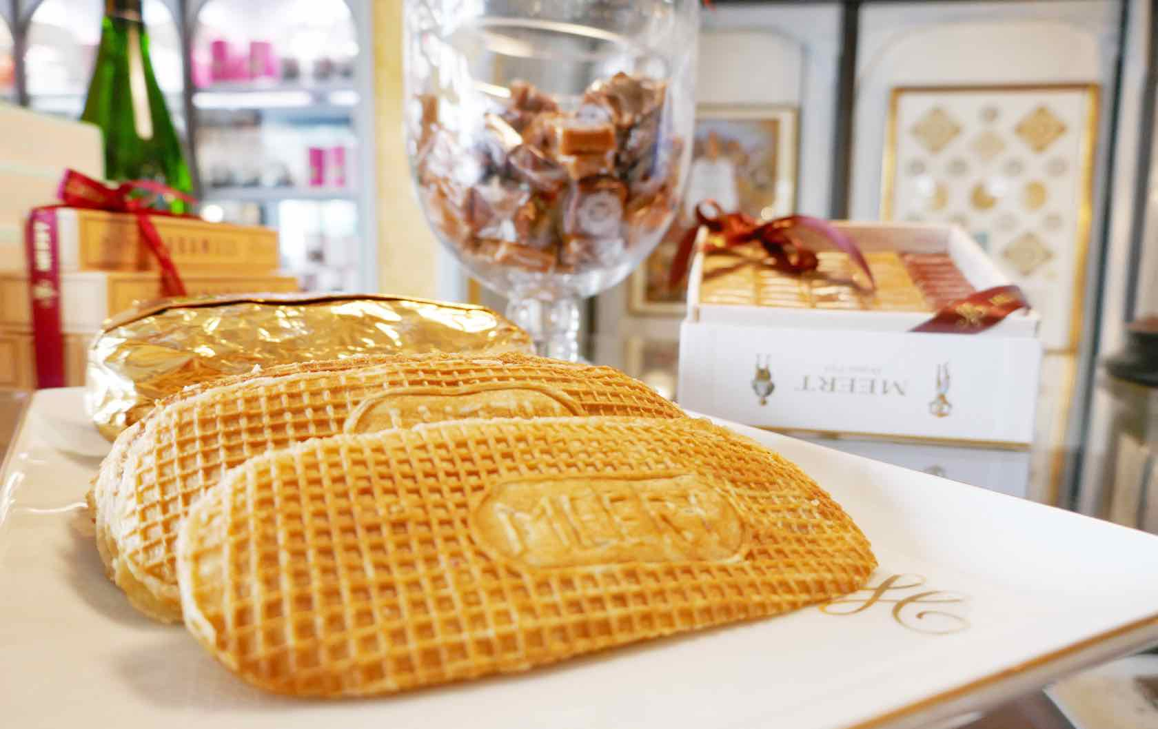 The Best Stores to Buy French Food Souvenirs in Paris