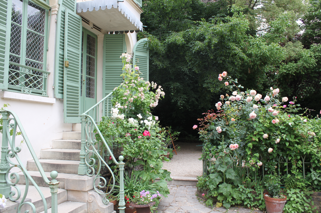 Musee de la Vie Romantique- Great Museums in Paris That Aren't the Louvre by Paris Perfect