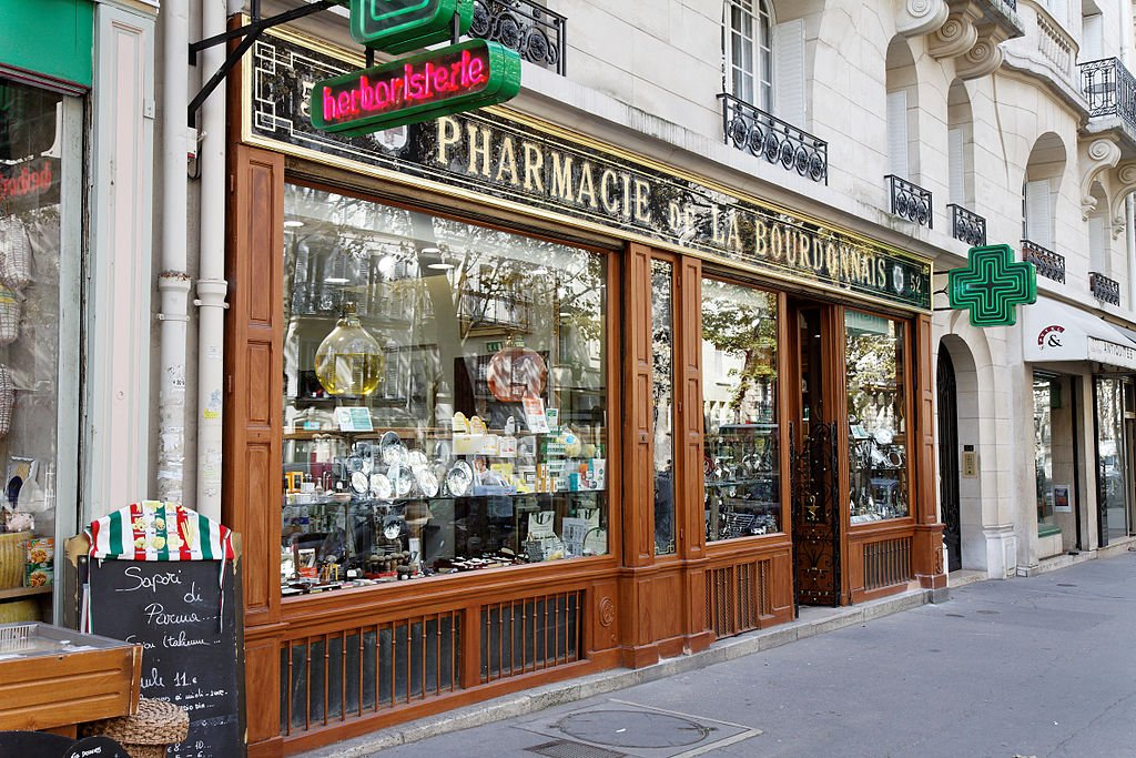 The Best Place to Buy French Beauty Products in Paris