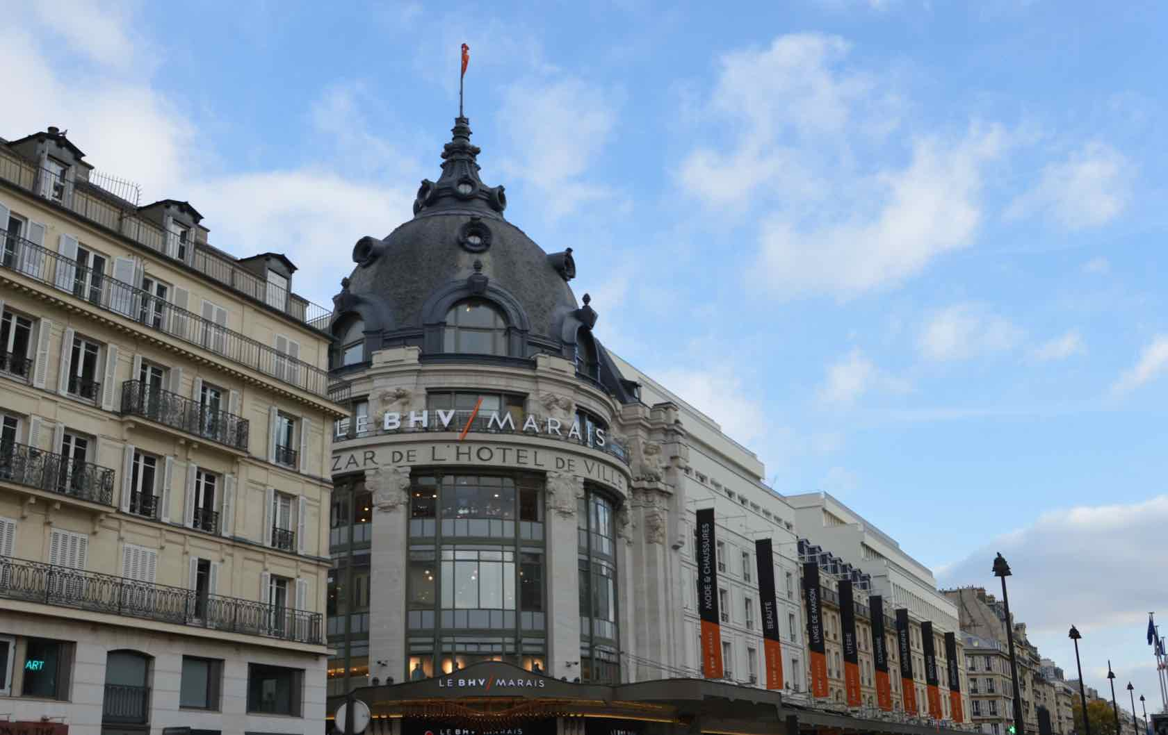 Soldes in France: Guide to Shopping the Biannual Sales in Paris