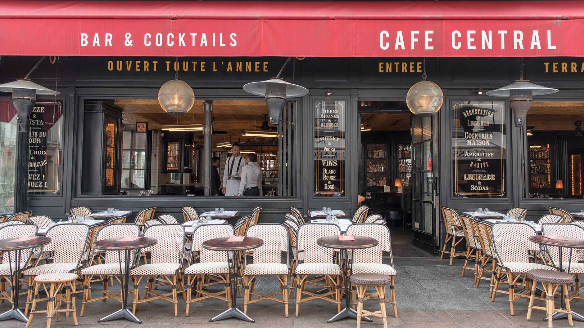 Summer in Paris: The Coolest Places to Beat the Heat by Paris Perfect