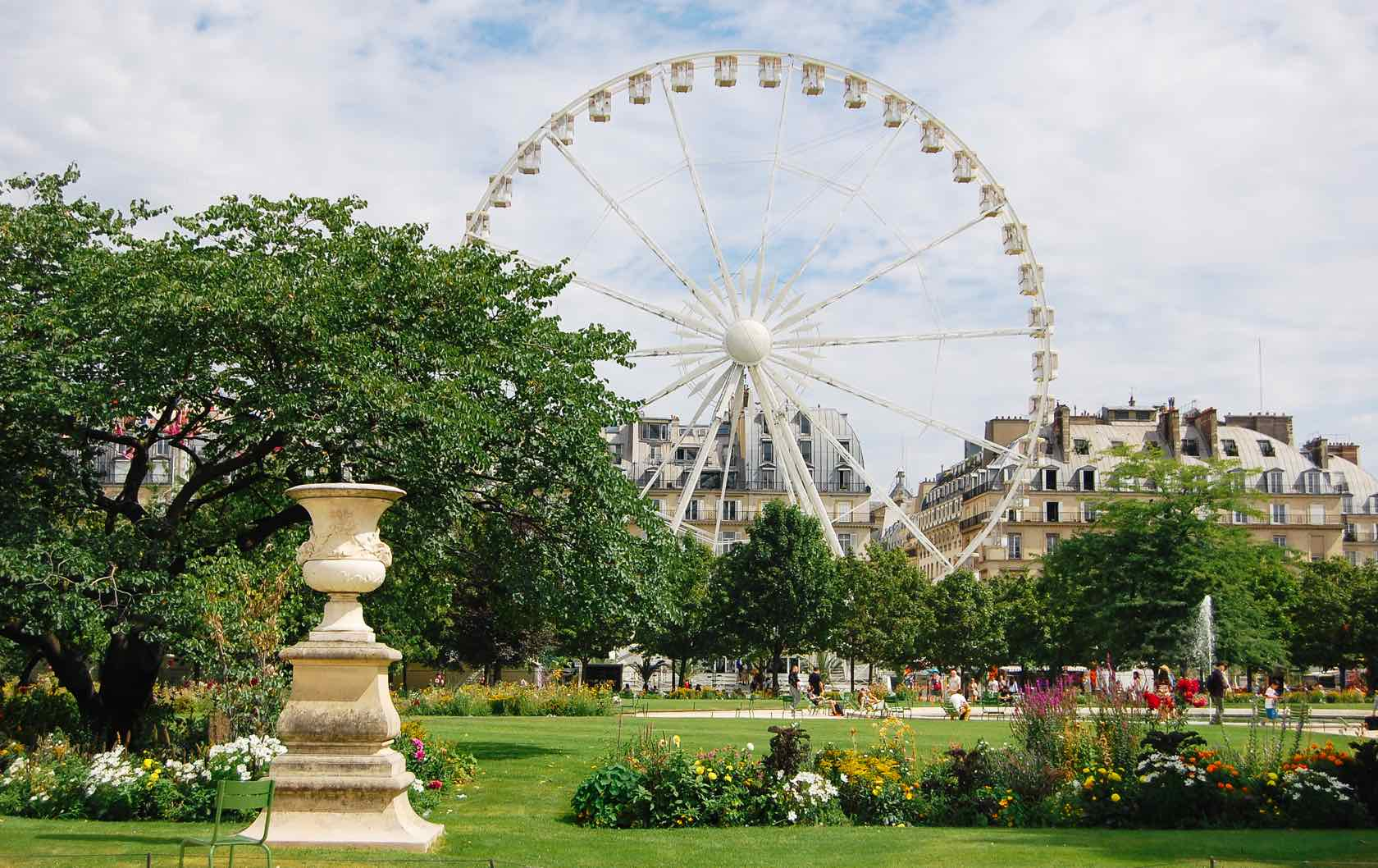 Summer in Paris: The Coolest Places to Beat the Heat