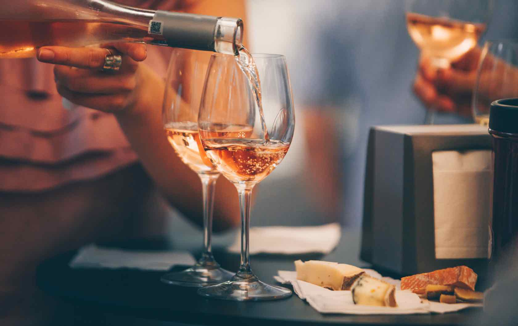 The Top Places to Drink Wine in Paris by Paris Perfect